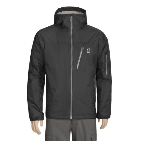 Sierra Designs Toaster Jacket - Insulated (For Men)