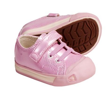 Keen Coronado Metallic Shoes (For Infants)