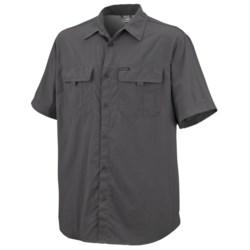 Columbia Sportswear Silver Ridge Shirt - UPF 50, Short Sleeve (For Men)