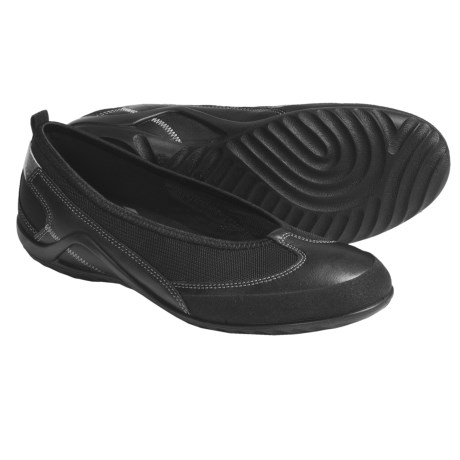 ECCO Vibration II Skimmer Shoes (For Women)