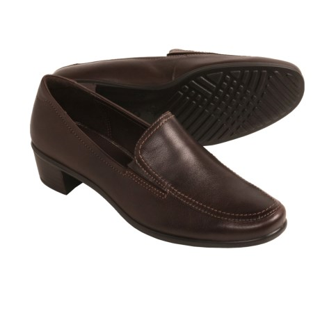ECCO Pearl Shoes - Leather (For Women)