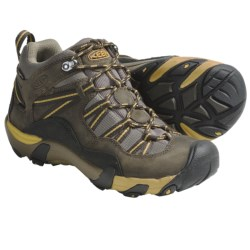 Keen Red Rock Mid Hiking Boots - Waterproof (For Women)