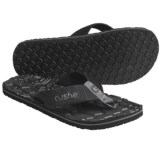 Cushe Hi Honey Thong Sandals (For Men)