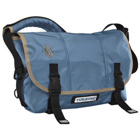 Timbuk2 D-Lux Bondage Messenger Bag - Small
