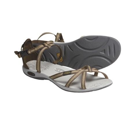 Keen La Paz Strap Sandals (For Women)