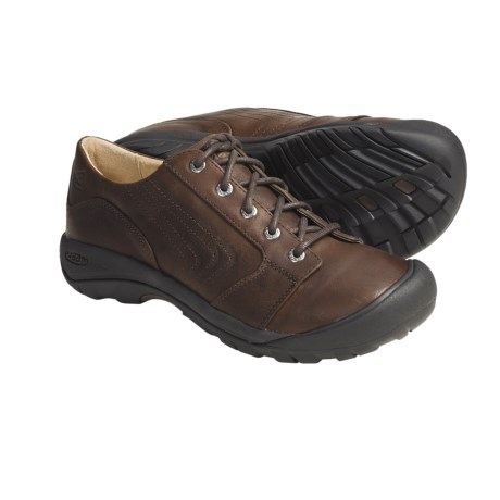Keen Alki Lace Shoes - Leather (For Men)