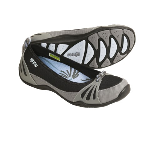 Ahnu Paris Shoes - Ballet Flats (For Women)