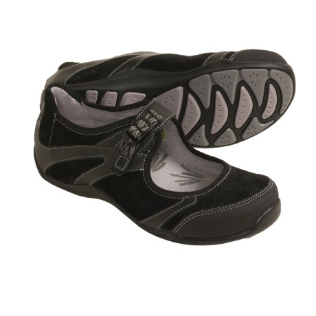 Ahnu Benecia II Mary Jane Shoes (For Women)