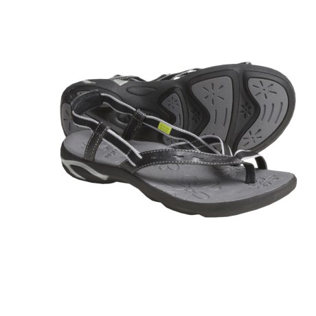 Ahnu Nicasio Sandals - Leather (For Women)