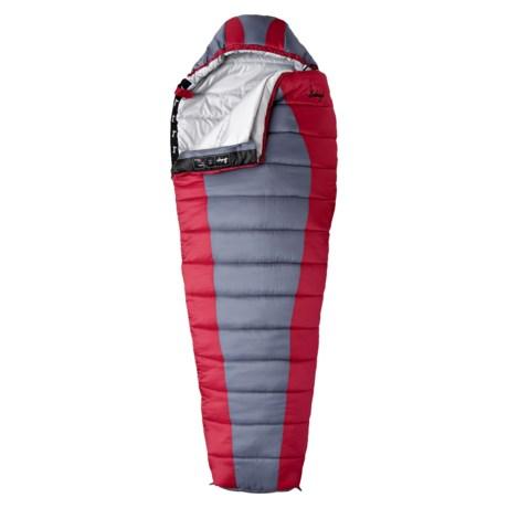 Slumberjack 0°F Odyssey Sleeping Bag - Synthetic, Mummy