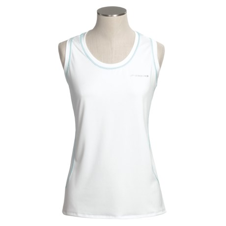 Brooks Versatile EZ Tank Top - Racerback (For Women)