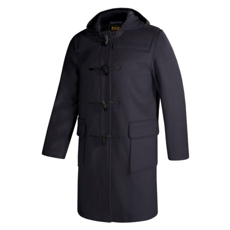 Gloverall Classic Duffle Coat (For Men)