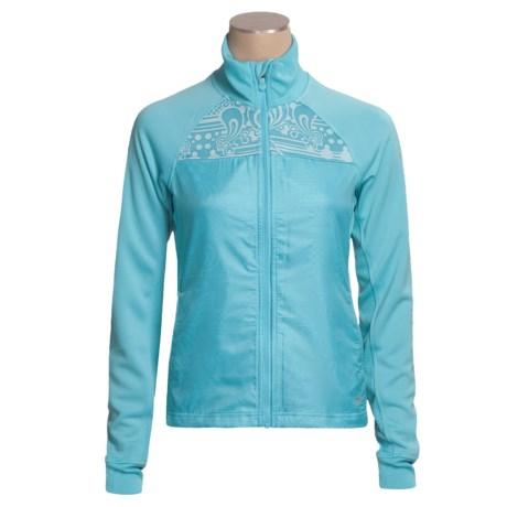 Brooks Infiniti Track Jacket (For Women)