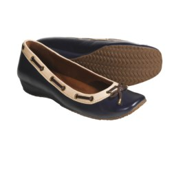 Gentle Souls by Kenneth Cole Iso Sail Shoes - Leather (For Women)