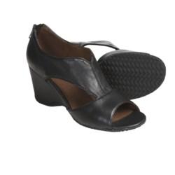 Gentle Souls London Ridge Sandals - Leather (For Women)