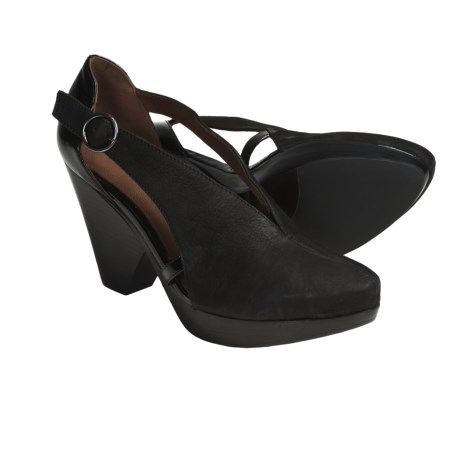 Gentle Souls by Kenneth Cole Optimistic Shoes - Leather (For Women)