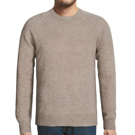 Horny Toad Stonemason Sweater - Wool-Cashmere (For Men)