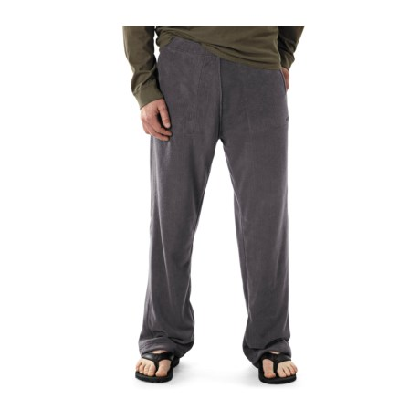 Toad&Co Horny Toad Hangover Pants - Cashmoore® Fleece (For Men)