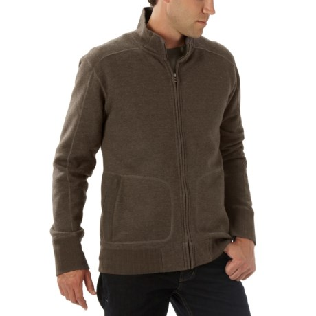 Toad&Co Horny Toad Brigantine Sweater - Fleece (For Men)
