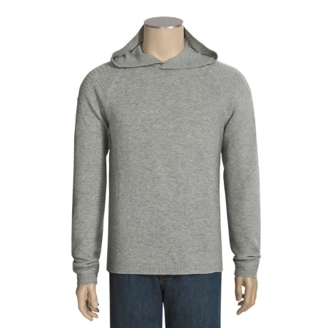 Toad&Co Horny Toad Cooper Pullover Sweater - Wool (For Men)