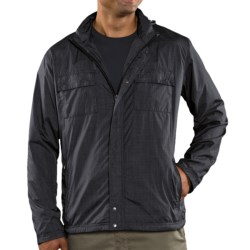 Toad&Co Horny Toad Woody Jacket - Recycled Materials (For Men)