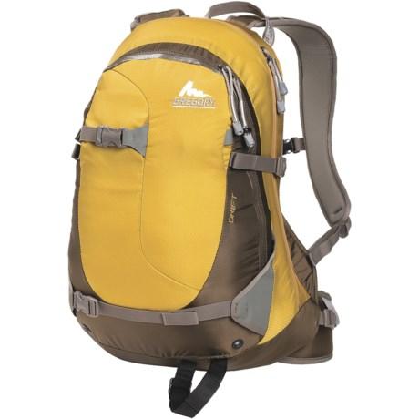 Gregory Drift Wintersport Backpack