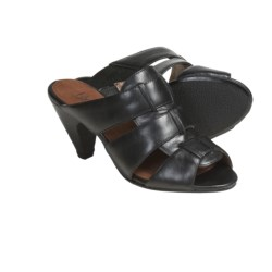 Portlandia LaJolla Sandals - Leather (For Women)