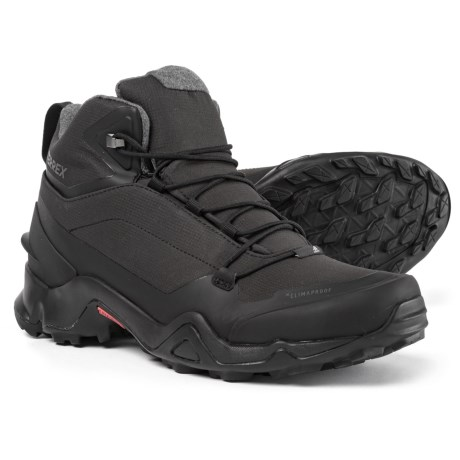 adidas Terrex Fastshell Mid ClimaProof® ClimaWarm® Hiking Boots - Waterproof (For Men)