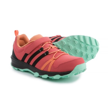 adidas Tracerocker Cloudfoam Hiking Shoes (For Big and Little Kids)