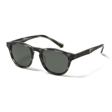 Shwood Francis Sunglasses - Polarized (For Women)