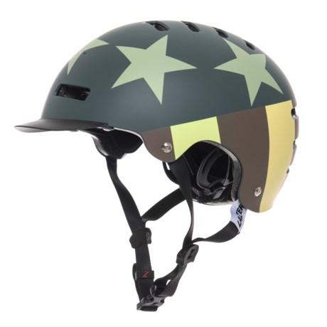 Lazer Sports Street Plus Urban Helmet