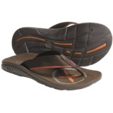 Chaco Hobo Flip EcoTread Sandals - Flip-Flops (For Men)