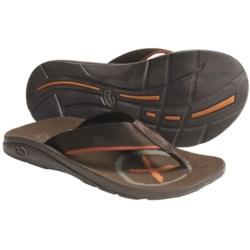 Chaco Hobo Flip EcoTread Sandals - Flip-Flops (For Men)