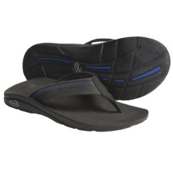 Chaco Flippin Chill Ecotread Thong Sandals - Flip-Flops, Recycled Materials (For Men)