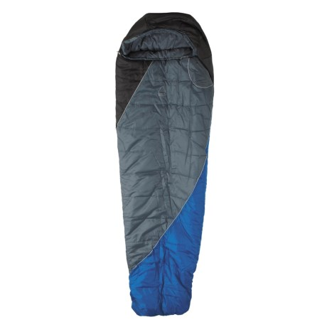 Sierra Designs 20°F Wild Bill  Sleeping Bag - Synthetic, Extra Long, Mummy