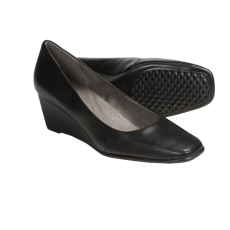 Aerosoles Barecuda Wedge Dress Shoes (For Women)