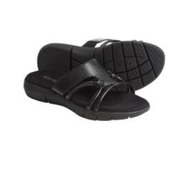 Aerosoles Wip Stitch Slide Sandals (For Women)