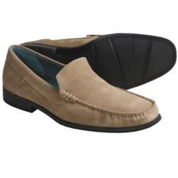 Sebago Sussex Moccasin Shoes - Suede (For Men)