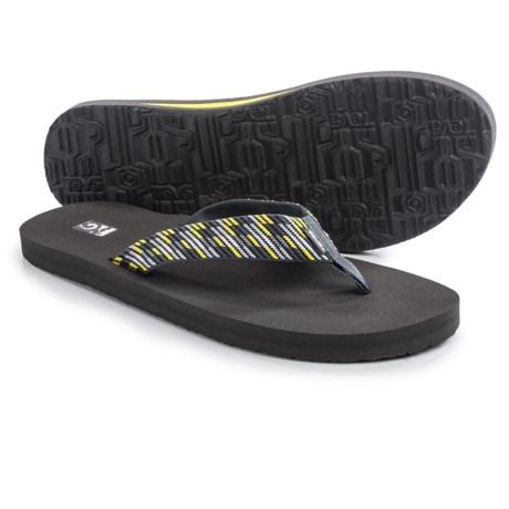 Teva Mush II Thong Sandals - Flip-Flops (For Men)