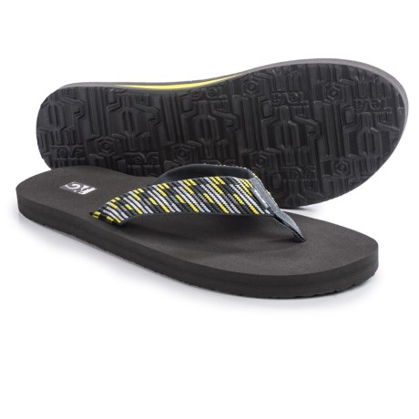 Teva Mush II Flip-Flops (For Men)