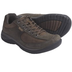 Teva Techny Shoes - Nubuck (For Men)