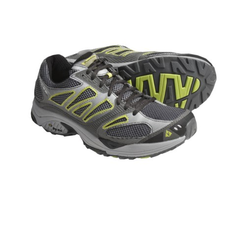 Vasque Transistor FS Trail Running Shoes (For Men)