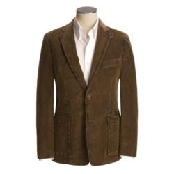 Kroon Waits Sport Coat - Stretch Corduroy (For Men)
