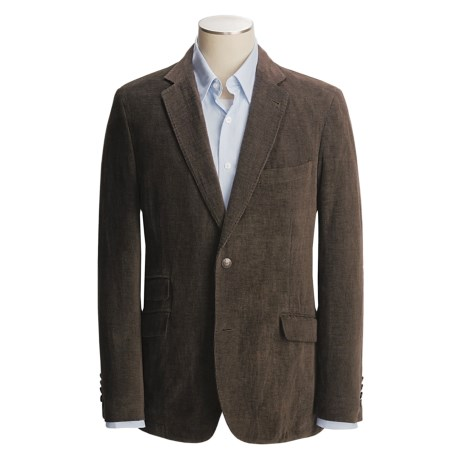 Kroon Jeremy Sport Coat - Brushed Cotton (For Men)