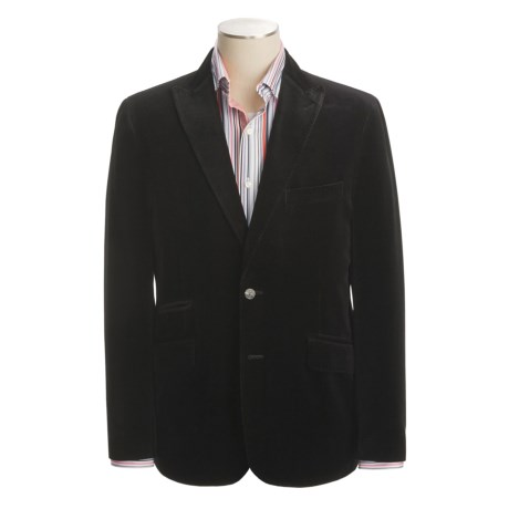 Kroon Killian Sport Coat - Cotton-Modal Corduroy (For Men)