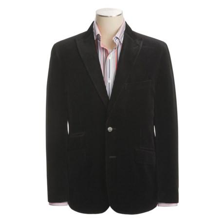 Kroon Killian Sport Coat - Cotton-Modal Corduroy (For Men)