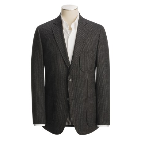Kroon Gus Sport Coat - Stretch Wool (For Men)