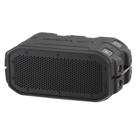 Braven BRV-1M Portable Bluetooth® Speaker