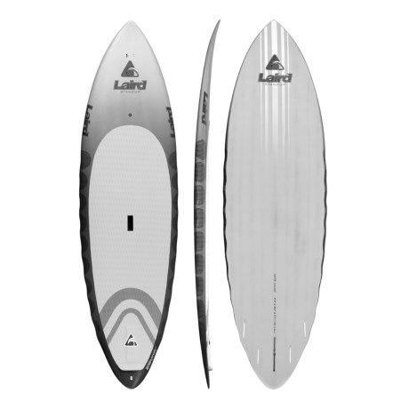 Laird Carbon Surrator Stand-Up Paddle Board - 8'4""