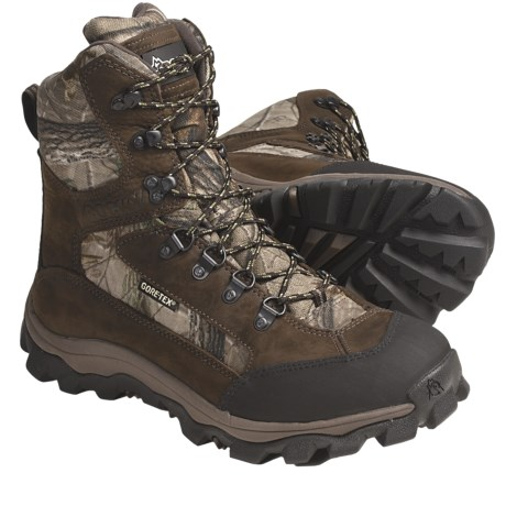 Rocky Lynx Gore-Tex® Hunting Boots - Waterproof, 400g Thinsulate® (For Men)